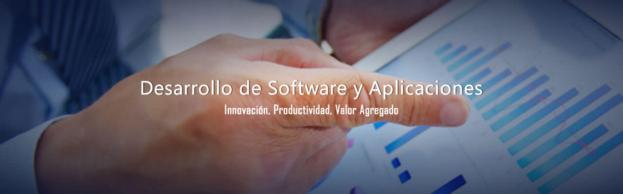 desarrollo de software y aplicaciones moviles